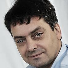 Олег Бурыгин