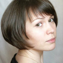 Екатерина Демакова